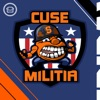 'Cuse Militia Podcast artwork