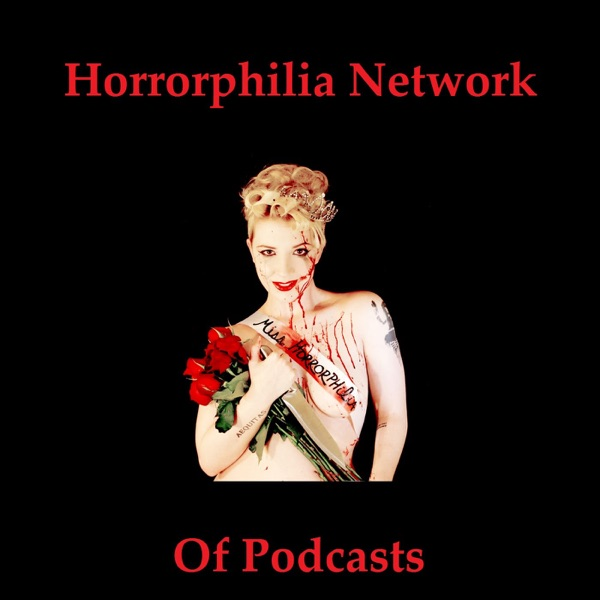 The Terrordome Podcast – Horrorphilia