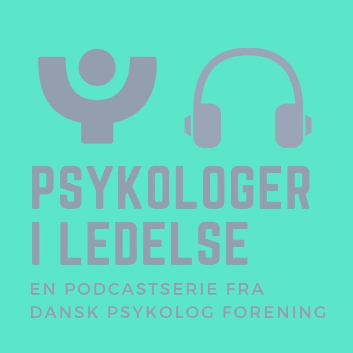 Psykologer i ledelse