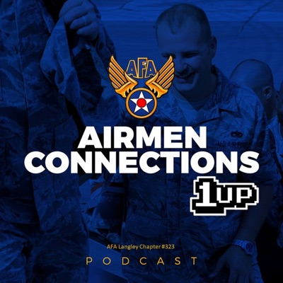 Airmen Connections 1UP!