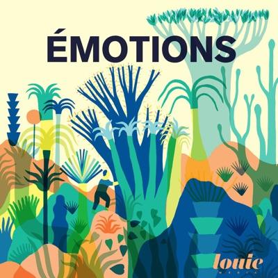 Émotions:Louie Media