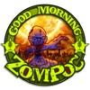 Good Morning Zompoc artwork