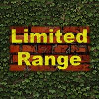 Limited Range podcast