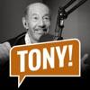 The Tony Kornheiser Show artwork
