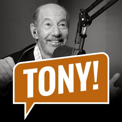 Cover image of The Tony Kornheiser Show