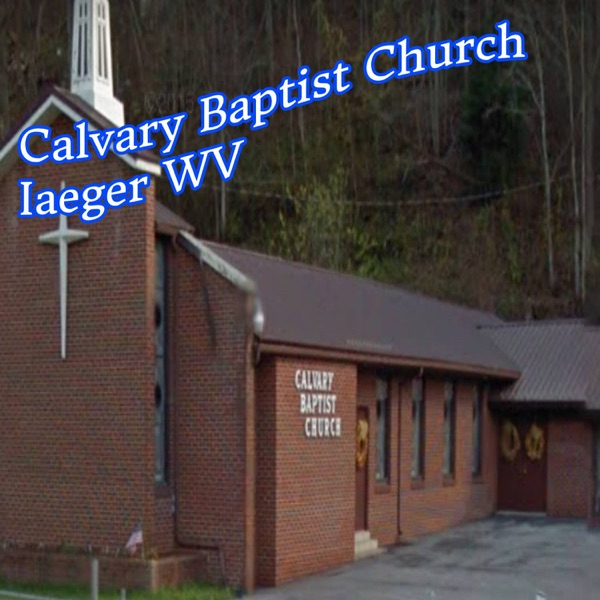 Calvary Baptist Church Iaeger WV