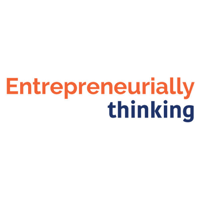 Entrepreneurially Thinking: Innovation | Experimentation | Creativity | Business podcast