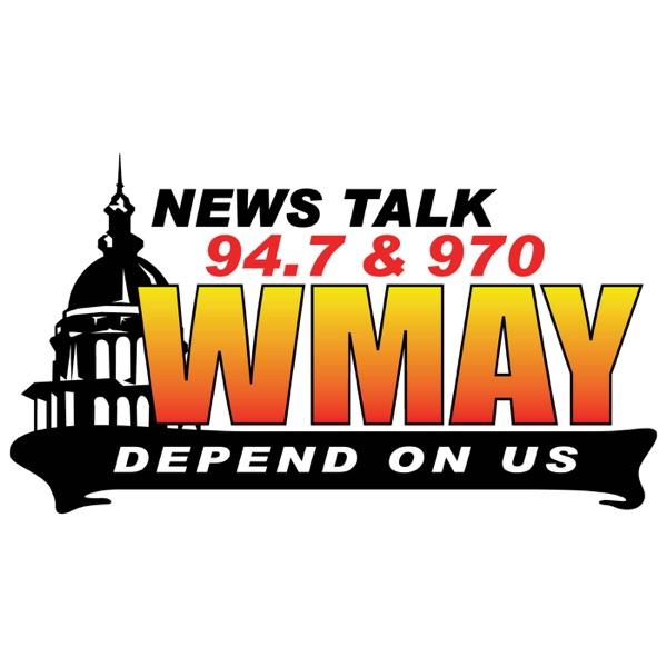 News/Talk 94.7 & 970 WMAY
