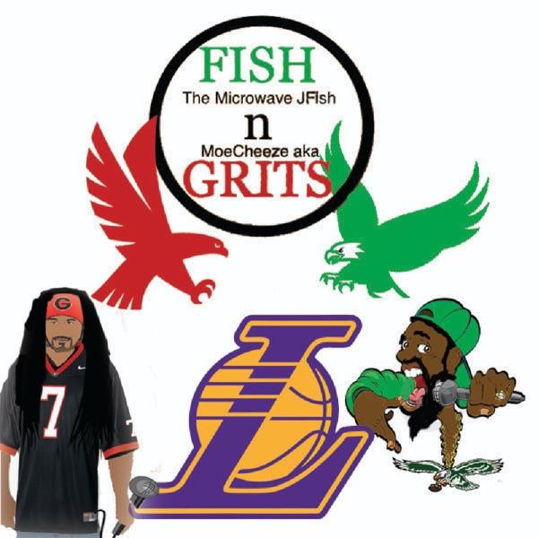 Fish & Grits