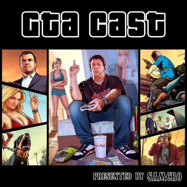 GTA Cast