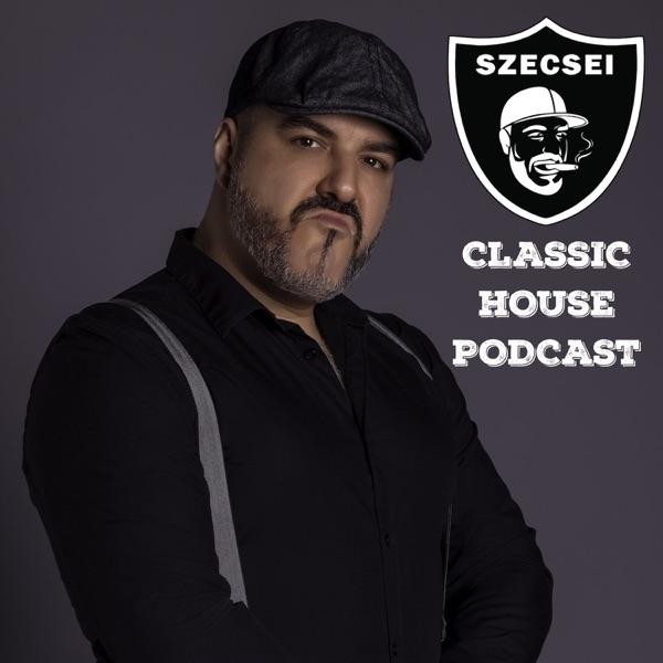 Szecsei CLASSIC HOUSE Podcast