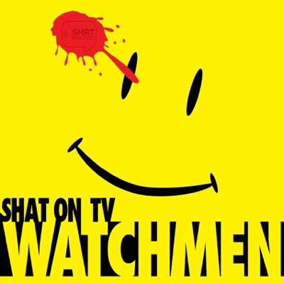 Watchmen:Shat on Entertainment