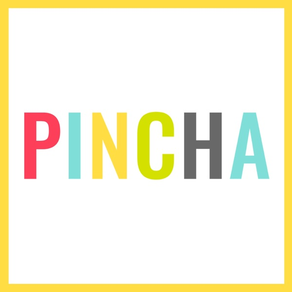 Pincha Podcast | Marketing en Pinterest