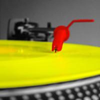 DJ Mantas Vinylcast podcast