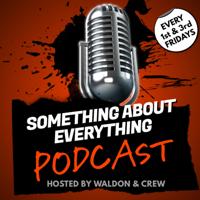 Say Something Podcast podcast