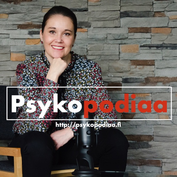 Psykopodiaa-podcast