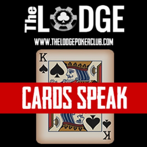 The Lodge Poker Club Podcast