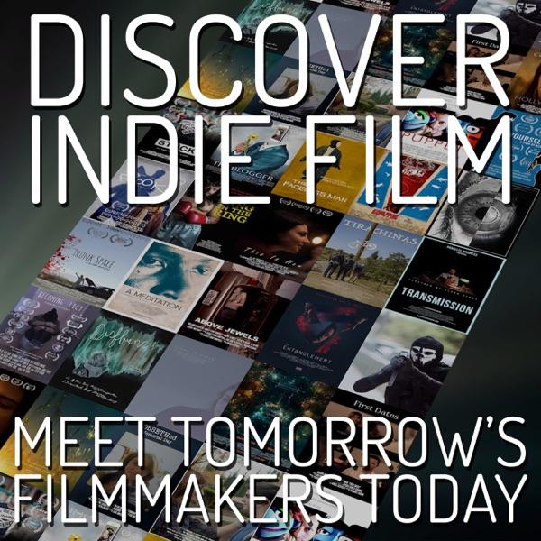 Discover Indie Film Artwork