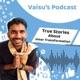 Vaisu's Podcast