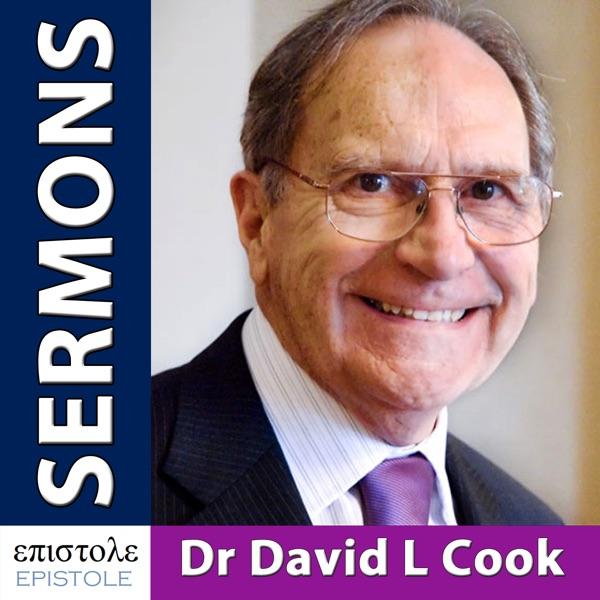 Dr David L Cook Sermons
