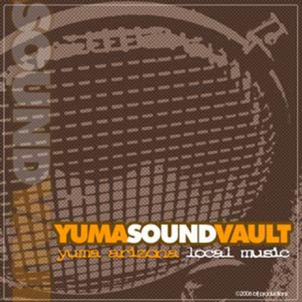 Yuma Sound Vault