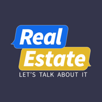 Real Estate, Let's Talk About It! podcast