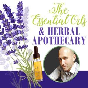The Essential Oils & Female Holistic Health Apothecary