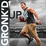 Are you ready to get Gronk'd Up?