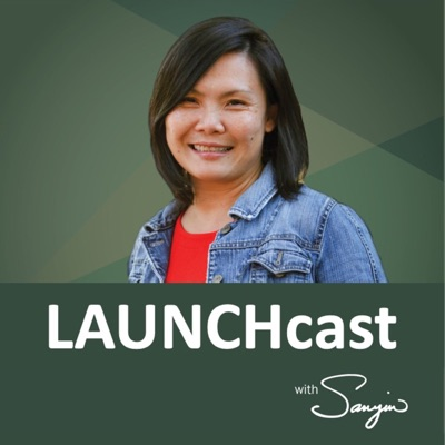 LAUNCHcast: Podcast of Champions