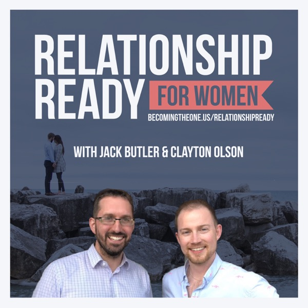 Relationship Ready Podcast Podtail