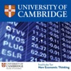 Cambridge-INET Institute Conversations in Economics