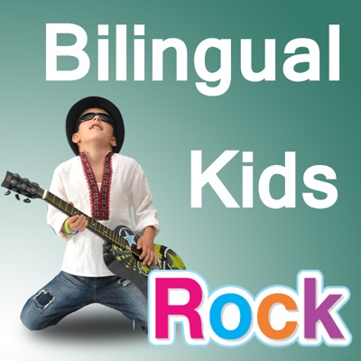Bilingual Kids Rock Podcast: Raising Multilingual Children, Multicultural Living, Growing Up With Multiple Languages.:Olena Centeno: Mother of 3 Bilingual Children, Ukrainian Living in USA, Multicultural Blogger