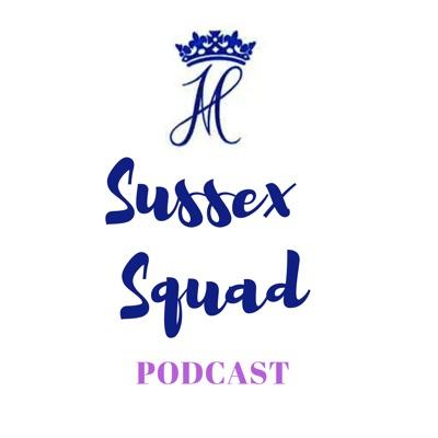 Sussex Squad Podcast:Sussex Squad Podcast