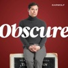 Obscure with Michael Ian Black artwork