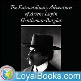 The Extraordinary Adventures of Arsène Lupin, Gentleman