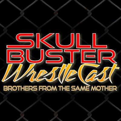 Skullbuster Wrestlecast
