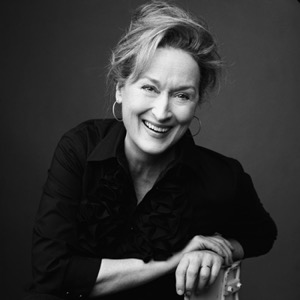 Meryl Streep and The Movies with Zachary Scot Johnson and Maryl McNally