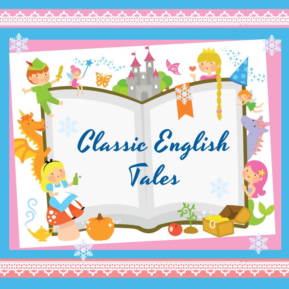 Classic English Tales