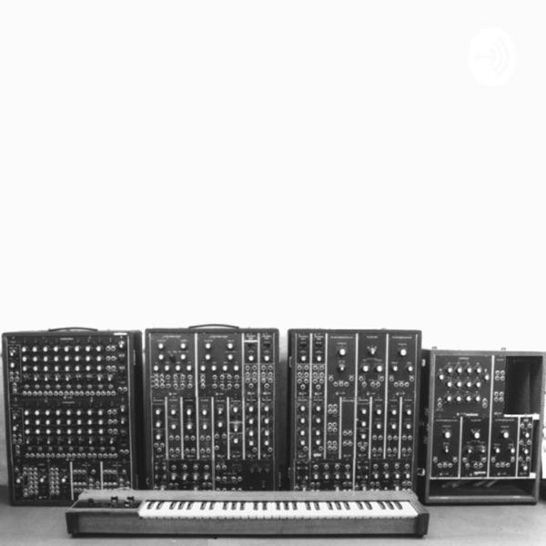 Moog III Modular Synthesizer - 1979 Demo