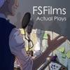 Final Show Films Actual Plays artwork