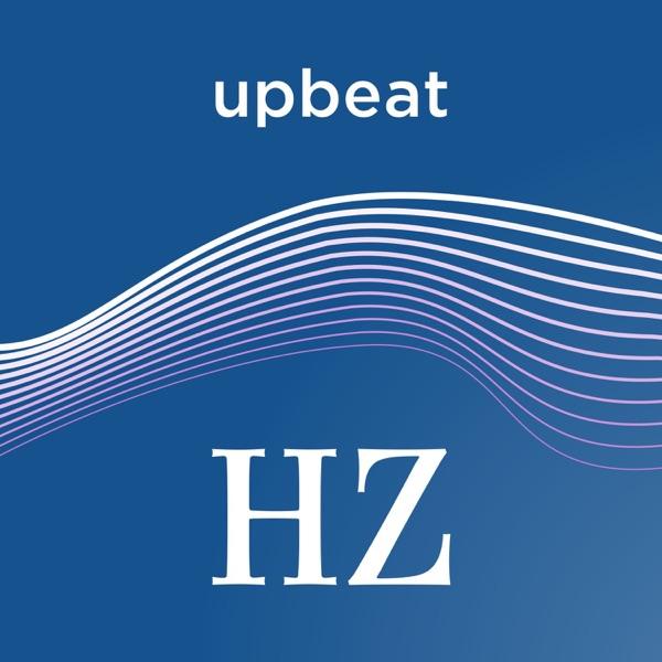 upbeat - der Startup-Podcast der Schweiz