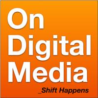 On Digital Media - Video - TV podcast