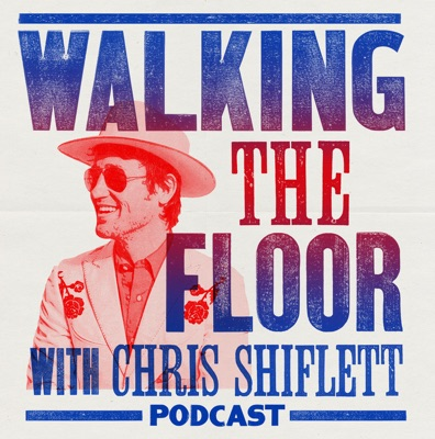"""Walking The Floor"" with Chris Shiflett:Chris Shiflett"
