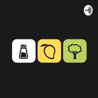Saltmangotree podcast podcast