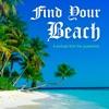 Find Your Beach artwork