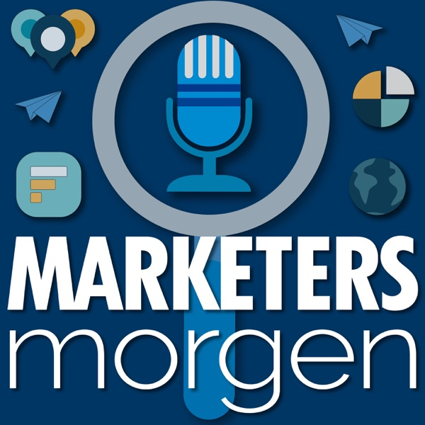 Marketers Morgen – 1 år – Hvad har vi lært om podcasting