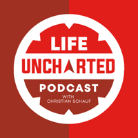 Life Uncharted podcast