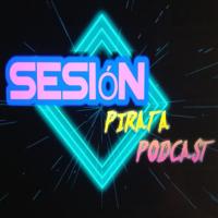 Sesión Pirata podcast