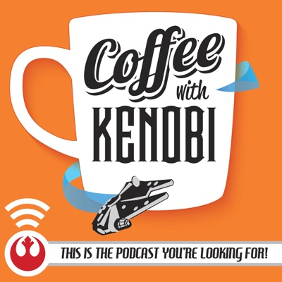Coffee With Kenobi: Star Wars Discussion, Analysis, and Rhetoric:Dan Z