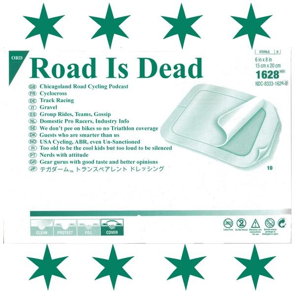 Road Is Dead